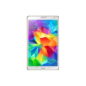 Бял Таблет Samsung SM-Т705 GALAXY Tab S, 8.4\