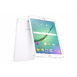 Бял Таблет Samsung SM-Т810 GALAXY Tab S2, 9,7\