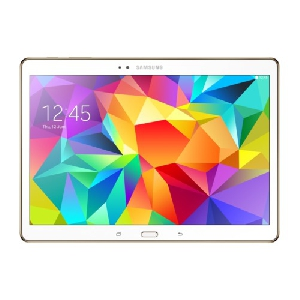 Бял Samsung SM-Т805 GALAXY Tab S, 10.5\