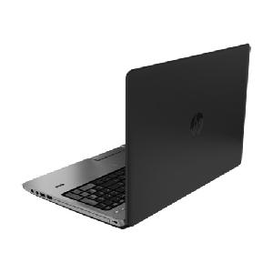 Лаптоп HP 450 i3-4030U 15.6 HD AG LED SVA 4GB DDR3 RAM 500GB HDD Intel