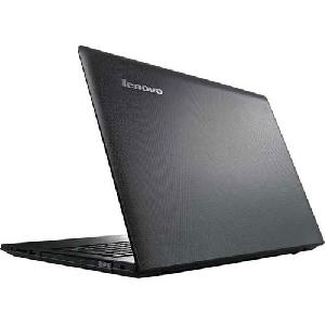 Лаптоп Notebook Lenovo IdeaPad B50 Black,2Years,15.6