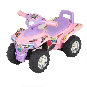 Детски кракомобил бъги 2 модела // Azaria