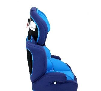 Синьо детско  столче за кола 9-36 кг.  \