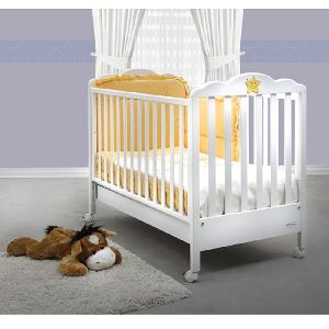 Бебешко легло Patty звезда Baby Italia