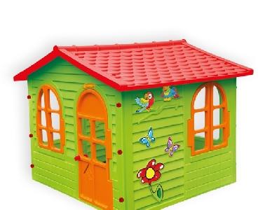 Градинска къща за деца
