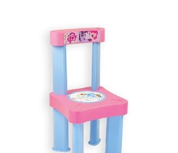 My Little Pony - детско столче