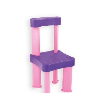 MOCHTOYS - Детско столче за момичета