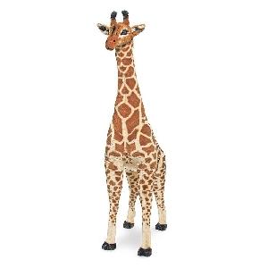 Детски плюшен жираф