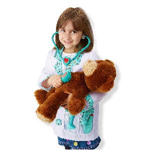 Детски докторски костюм