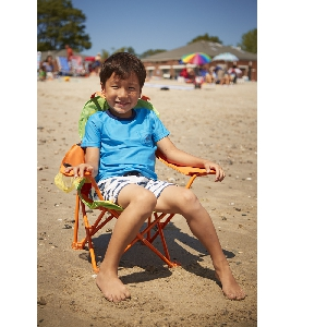 Детско сгъваемо туристическо столче