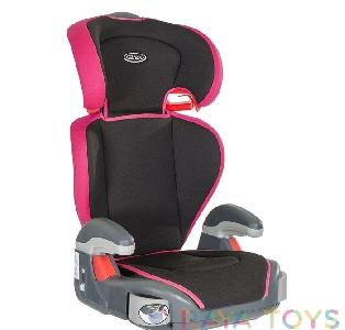 Детско столче за кола 15-36 кг.  // Graco Junior Maxi Sport Pink