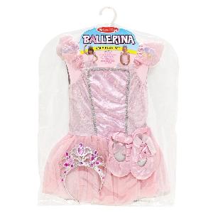 Детски костюм за балерини