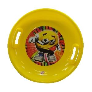 Детска лопата за пързаляне