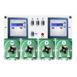 Aвтоматична система за наторяване HYDROPONIC SYSTEM
