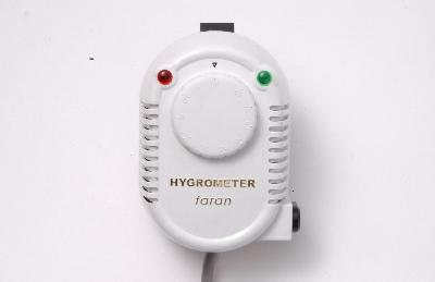 Устройство за контрол на влажността HR-EHSA