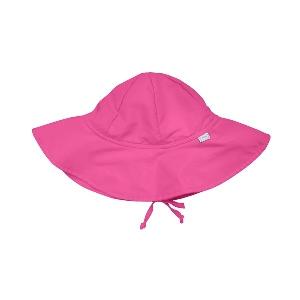 Стилни бебешка шапка за слънце с периферия 4 модела М размер // Lassig