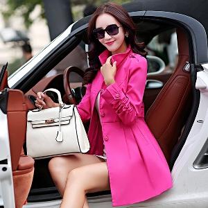 Σύγχρονο σακάκι  για της γυναίκες σε τρία χρώματα – για την  άνοιξη και το φθινόπωρο