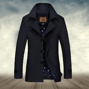 c7c8e43840e Зимни мъжки палта и якета 9 модела - Badu.bg - Светът в ръцете ти