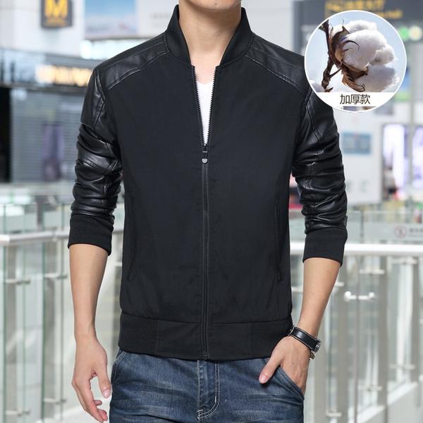 c7c9955fad6 Тънки есенни мъжки якета 4 модела - Badu.bg - Светът в ръцете ти
