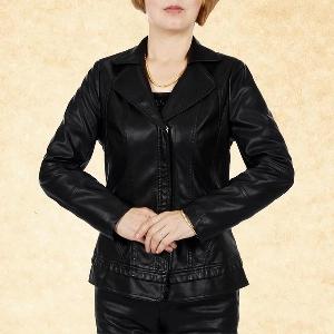 Дамско памучено зимно сако - различни модели