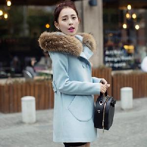 Дамско модерно дълго палто, есенно-зимно, различни модели