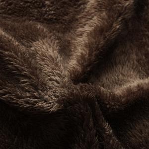 Зимно мъжко яке с качулка - 4 модела