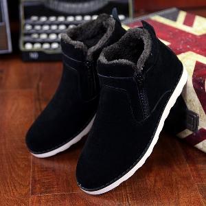 Ανδρικά παπούτσια για το χειμώνα - μοντέρνα και ζεστά - διαφορετικά μοντέλα 9e9c0d835dd