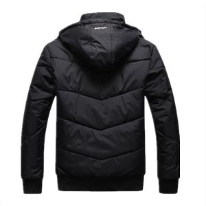 Мъжки дебели зимни якета - 2 модела