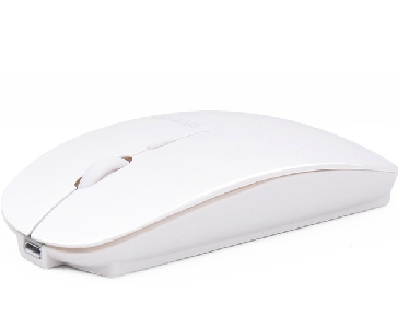 Оригинална безжична мишка, USB без батерия - различни цветови модели