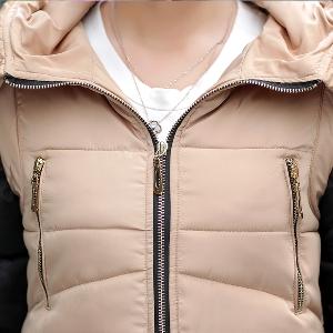 Μακρύ χειμωνιάτικο μπουφάν 6 μοντέλα - κατάλληλο για πιο κρύους μήνες