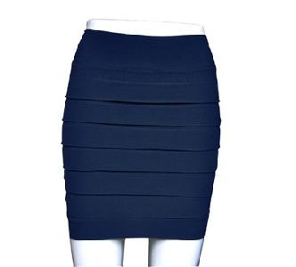 Дамски поли - различни модели