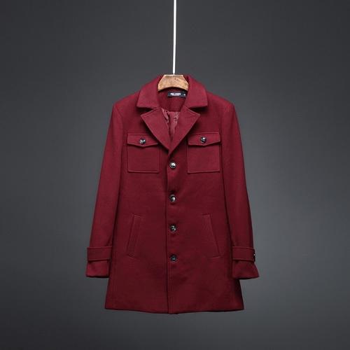 Ανδρικό χειμερινό παλτό - 4 μοντέλα - Badu.gr Ο κόσμος στα χέρια σου b8b19099033