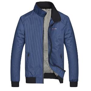 Универсално мъжко зимно яке - за ежедневие, спорт и туризъм - различни модели и размери