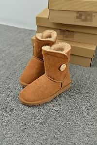 Зимни обувки от изкуствена кожа - дамски, различни модели