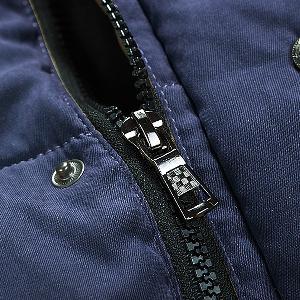 Зимни мъжки якета с махаща се качулка AEEROHMA - 6 модела