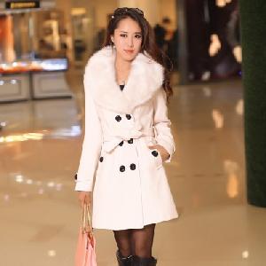 Модерно дамско палто, уникални модели, есенно-зимни