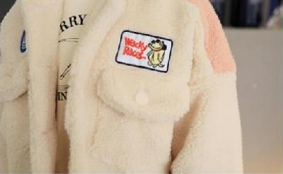 Γυναικείο πούπουλο μπουφάν σύγχρονο, για το φθινόπωρο και το χειμώνα