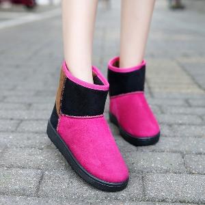 Γυναικεία παπούτσια χειμωνιάτικα