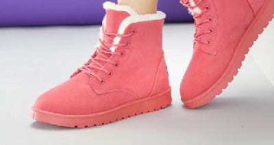 Γυναικεία χειμωνιάτικα παπούτσια - κομψά ab69cacdaf4