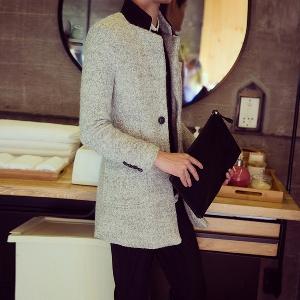 Ανδρικά χειμερινά μάλλινα παλτά- 2 μοντέλα - Badu.gr Ο κόσμος στα ... 70ce94c8e1c