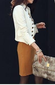 Дамско спортно/елегантно сако