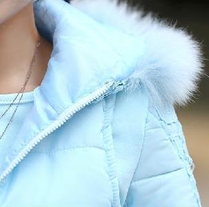 Удобен дамски комплект за зимата от три части - три цвята
