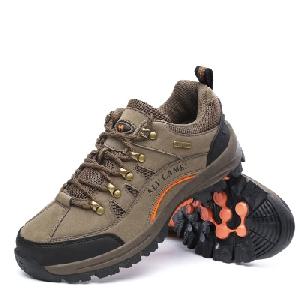 Водоустойчиви мъжки и дамски обувки за планински туризъм