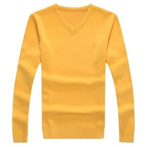 Модерни мъжки пуловери - есенни и зимни - разнообразие от модели