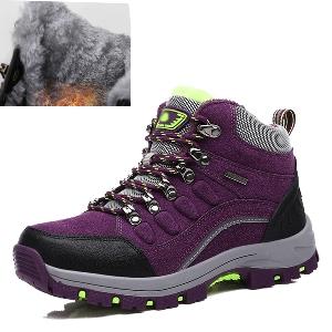 Eсенни и зимни мъжки  и дамски туристически обувки