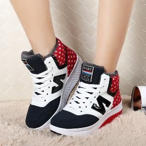 Дамски модерни спортни обувки - 4 модела