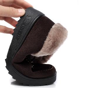 Γυναικεία χειμερινά παπούτσια