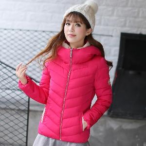 Дамски зимни якета, топ модели.