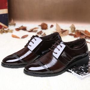 Мъжки официални обувки в няколко модела