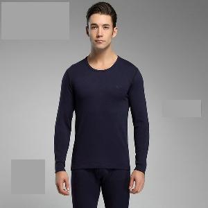 Мъжка пижама с дишаща материя в най-различни цветове